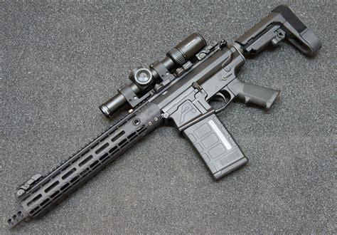 Ar 15 308 Pistol