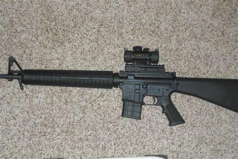 Ar 15 410 Shotgun For Sale