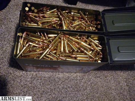Ar 15 5 56 Ammo Bulk