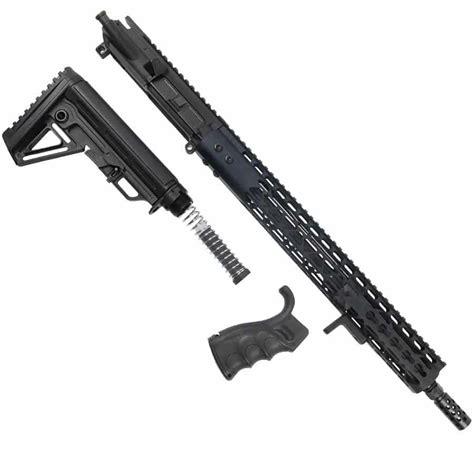 Ar 15 5 56 Upper Receiver Parts Kit
