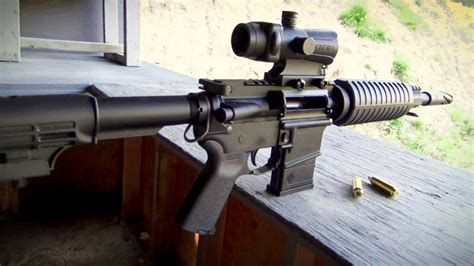 Ar 15 50 Beowulf Review