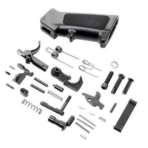 Ar 15 556 Lower Parts Kit