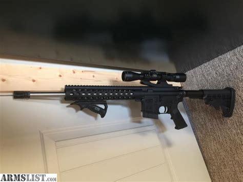 Ar 15 6 8 Spc Rifle Kits
