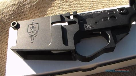Ar 15 7 62 Lower Receiver For Sale
