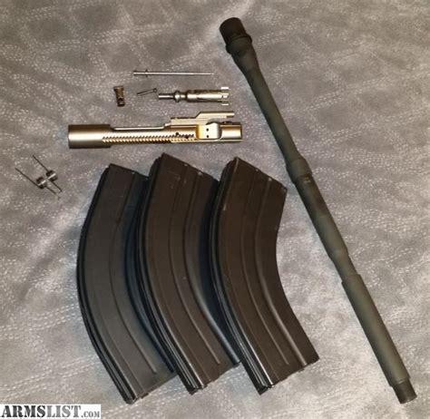 Ar 15 7 62 X39 Parts Kit