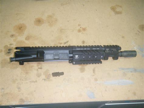 Ar 15 7 62x39 Gas Piston Upper