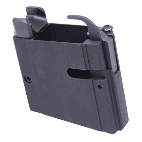 Ar 15 9mm Colt Magwell Conversion Block