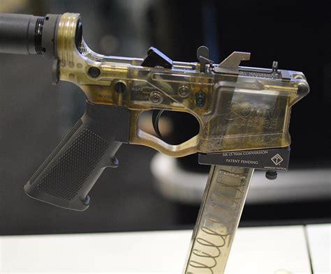 Ar 15 9mm Glock Parts Kit