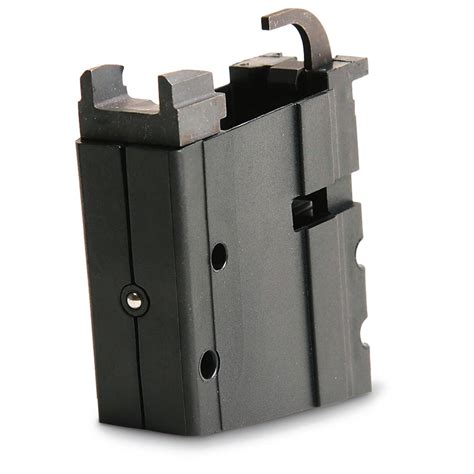 Ar 15 9mm Magazine Adapter Block