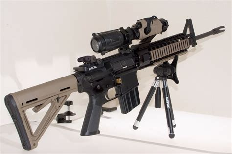 Ar 15 As Hunting Rifle