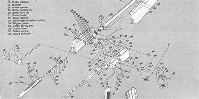 Ar 15 Assembly Instructions