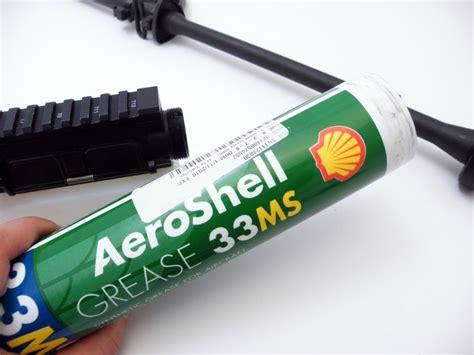Ar 15 Barrel Install Grease