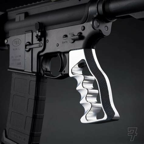Ar 15 Billet Pistol Grips
