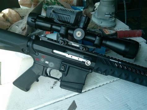 Ar 15 Bolt Action Rifle