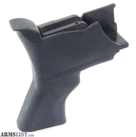 Ar 15 Bump Fire Pistol Grip For Sale