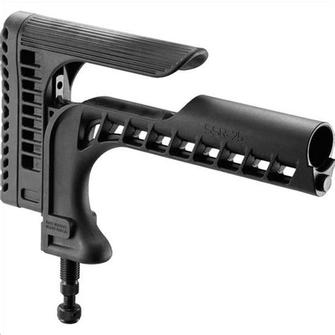 Ar 15 Buttstock Adjust Up And Down