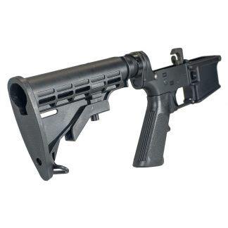 Ar 15 Carbine Lower