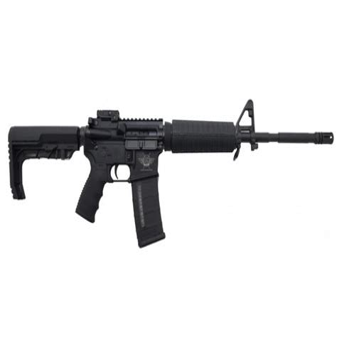 Ar 15 Civilian Rifle Scope