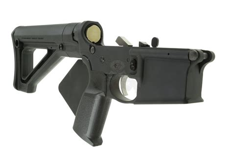 Ar 15 Complete Lower Ca Legal
