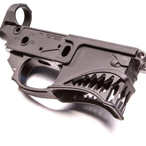 Ar 15 Custom Lower Parts