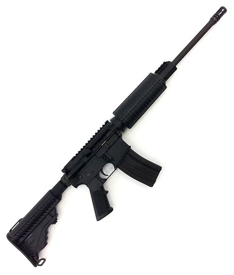 Ar 15 Dpms Panther Oracle