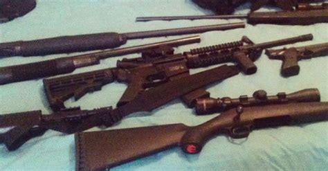 Ar 15 Easier To Get Than Handgun