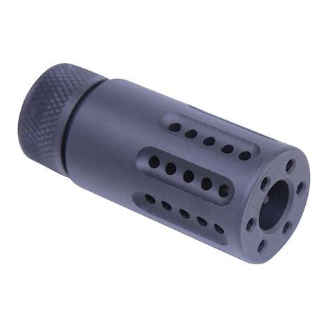 Ar 15 Fake Suppressor Can Slip Over Barrel