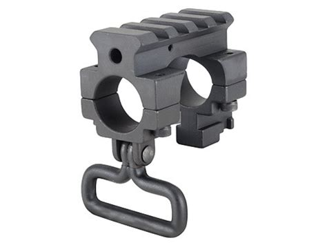 Ar 15 Gas Block With Bayonet Lug