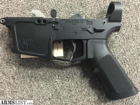 Ar 15 Glock Lower For Sale