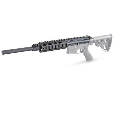Ar 15 Heavy Barrel Upper For Sale