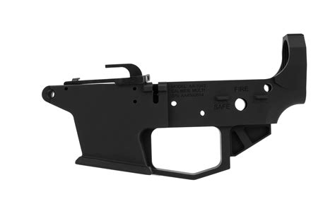 Ar 15 Lower Compatibility