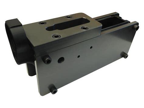 Ar 15 Lower Drill Press Jig