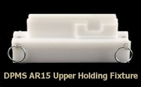 Ar 15 Lower Holding Fixture