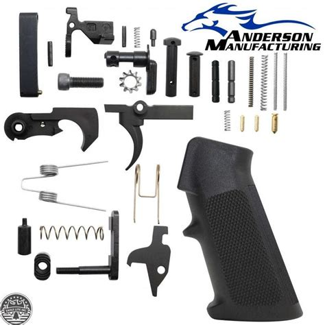 Ar 15 Lower Parts Kit Free Shipping