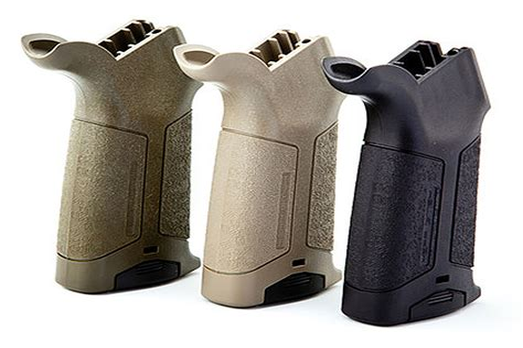 Ar 15 Lower Pistol Grip