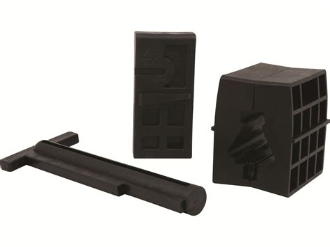 Ar 15 Lower Receiver Action Block