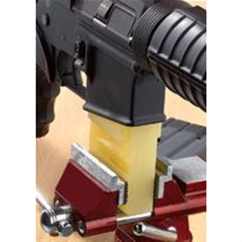 Ar 15 Lower Receiver Clamp