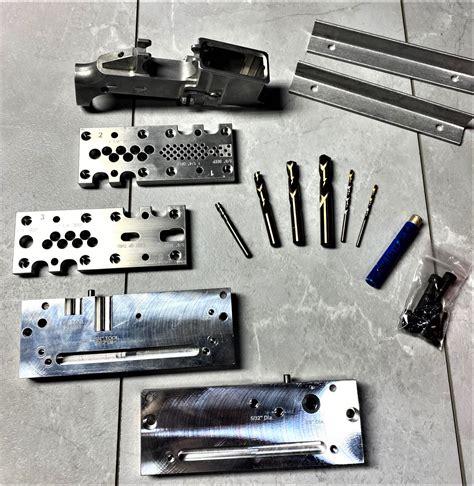 Ar 15 Lower Receiver Machining Kit