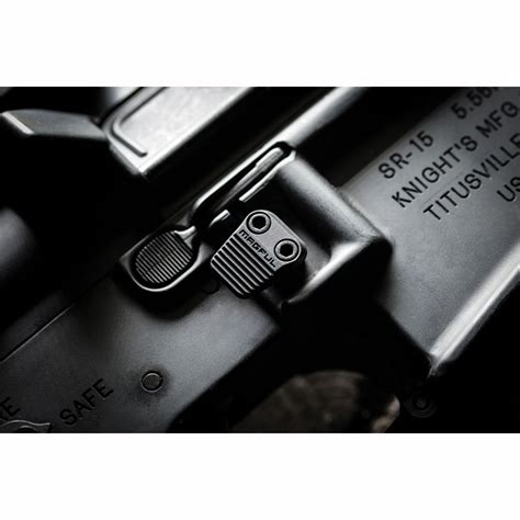 Ar 15 Magazine Release At Brownells