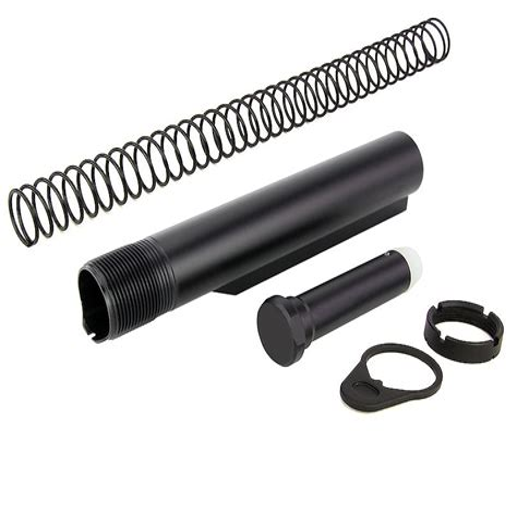 Ar 15 Mil Spec Buffer Kit