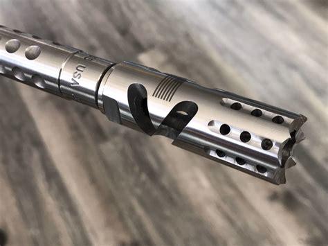 Ar 15 Muzzle Devices On A Ar Pistol