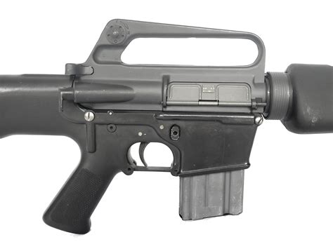 Ar 15 One Pice Lower