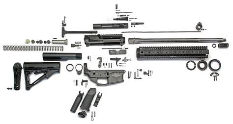 Ar 15 Parts Build