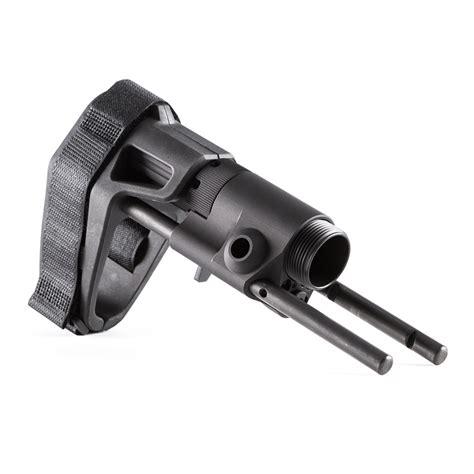 Ar 15 Pistol Brace Install