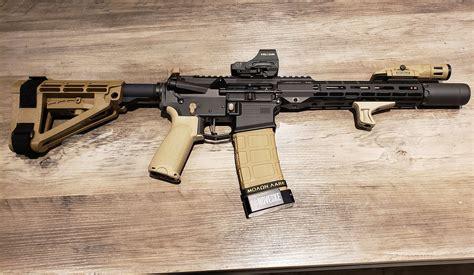 Ar 15 Pistol Build Rules