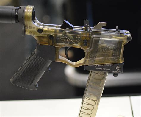 Ar 15 Pistol Conversion Kit