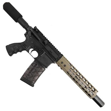 Ar 15 Pistol Keymod Handguard