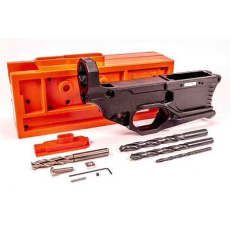 Ar 15 Pistol Kit With 80 Lower