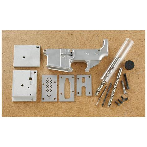Ar 15 Pistol Lower Receiver Parts Kit