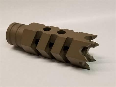 Ar 15 Pistol Need Muzzle Brake